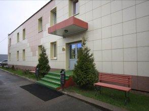 Отель Kora-VIP Шереметьево