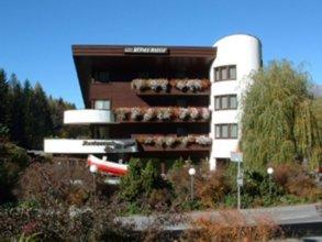 Best Western Hotel Roemerhof
