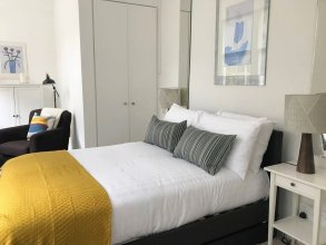 Super Cozy 1 Bed Flat - St Pauls Cathedral