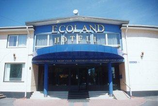 Отель Ecoland Boutique SPA