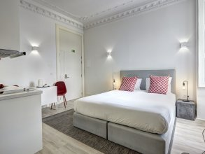 Porto Downtown Lovers Suites Bombarda 451