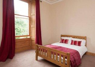 Edinburgh Reserve Apartments Newington