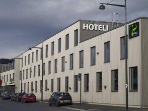 P-Hotels Brattøra