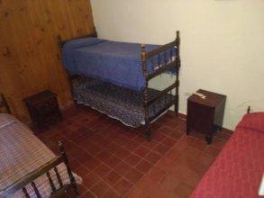 Hostel Milac Navira