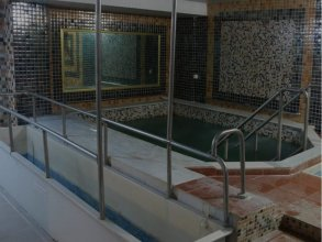 Ab-ı Hayat Thermal Hotel