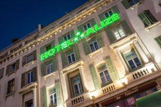 Hôtel Alizé Marseille - Vieux Port