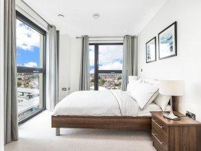 Lush Apartment - London Designer Outlet