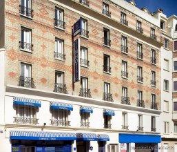 Ibis Styles Paris Place D`Italie Butte Aux Cailles