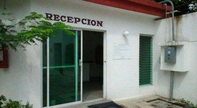 Hotel Parotas Manzanillo