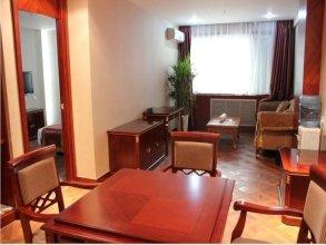 Hua Yao Hai Fu Business Hotel - Beijing