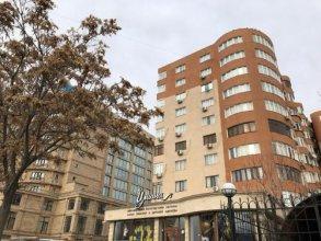 ApartmentHotel on Zhelkoksan 17b