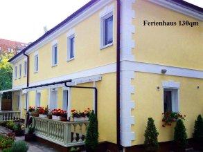 Ferienhaus Berlin