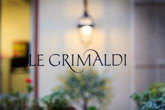 Отель Le Grimaldi