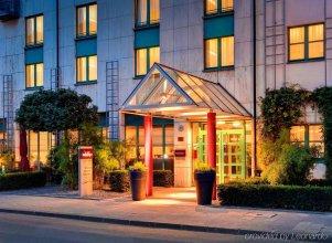 Holiday Inn Duesseldorf Hafen