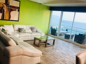 Penthouse Torre A by LATAM Vacation Rentals
