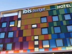 Ibis Budget Madrid Calle 30