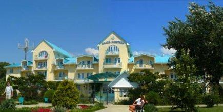 Гостиница Анапа-Лазурная