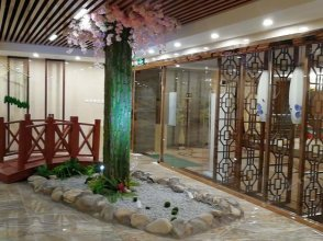 Lixing Hot Spring Holiday Hotel