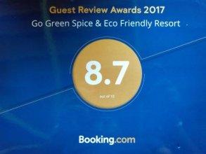 Go Green Spice Eco Resort