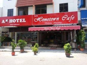 AG Hotel Penang