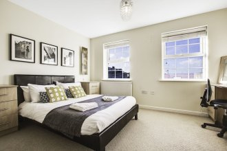 Approved Serviced Apartments - Bandy