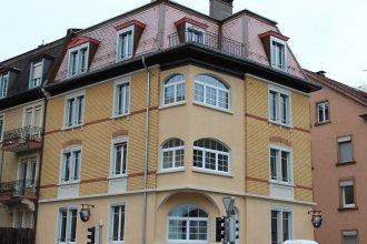 Swiss Star Oerlikon Lodge