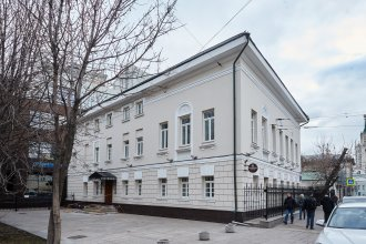 Отель Времена Года Таганская