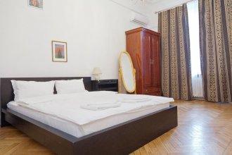 Apartments Vysotka Barrikadnaya