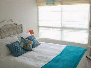 Homey Apartments