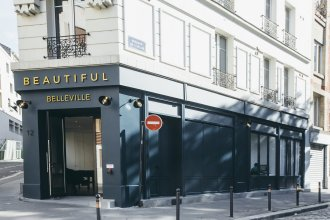 Beautiful Belleville Hostel & Hotel