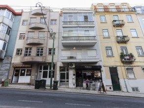 Graça Design Terrace by Homing