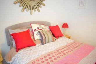 Bermondsey 2 Bedroom Flat With Garden