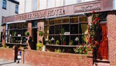 The Lexham Hotel