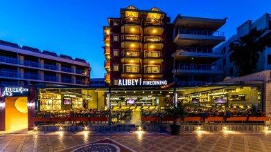 Бутик-Отель Alibey Luxury Concept