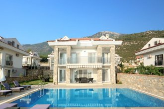 Orka Oludeniz Heights Villas