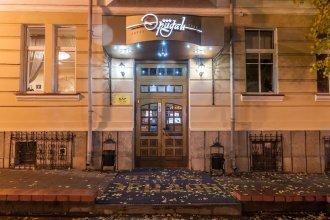 Отель «Эридан»