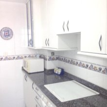 Apartment With one Bedroom in Santander, With Wifi - 500 m From the Beach
