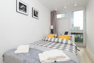 P&O Apartments Grzybowska 4
