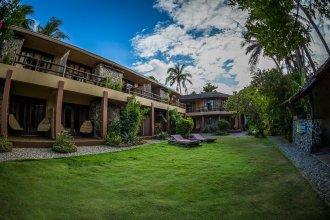 Отель Reef Retreat Boracay