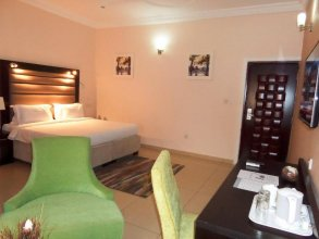 Lekki Astor Tourist Inn