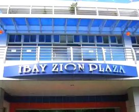 Ibay Zion Hotel