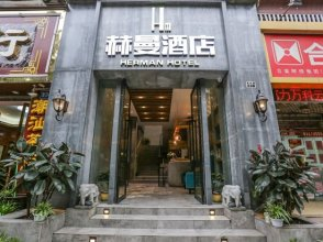 Yuexin Business Hotel