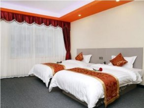 Dingyue Fashion Hotel Caopu Branch