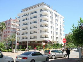 Отель Suite Laguna