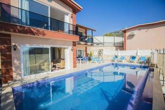 Villa Moana by Akdenizvillam