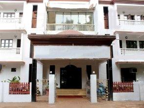 Retreat Anjuna Resort by OYO Rooms