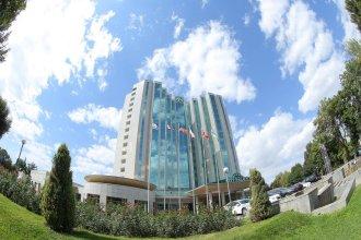 Отель City Palace