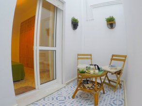 Conilplus Apartments-Azorin I