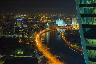 Мини-Отель Панорама Сити