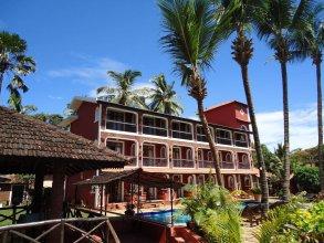 Kingstork Beach Resort